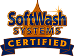 SoftWash Systems for power washing